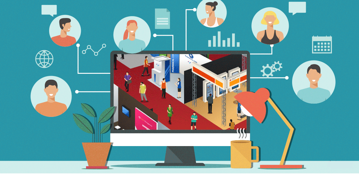 Top 7 Virtual Conference Engagement Ideas