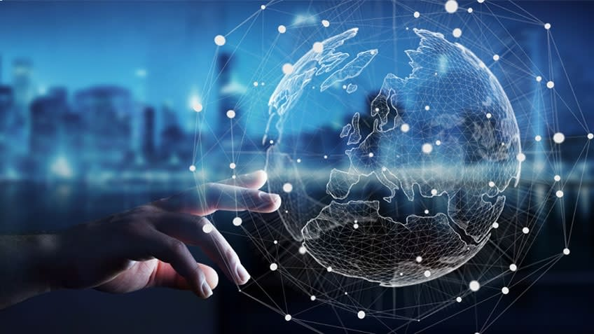 Impact of Artificial Intelligence on Business Analytics