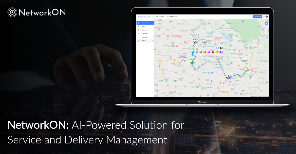 NetworkON Review: AI-Powered Solution for Service and Delivery Management