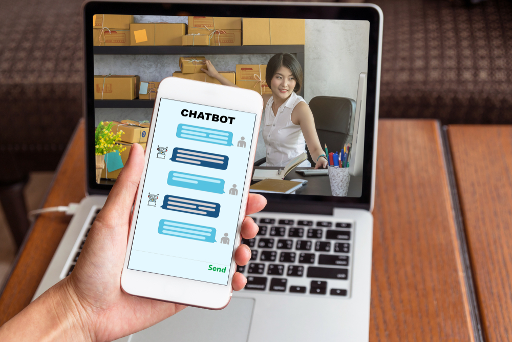 eCommerce Chatbots: All That You Need To Know