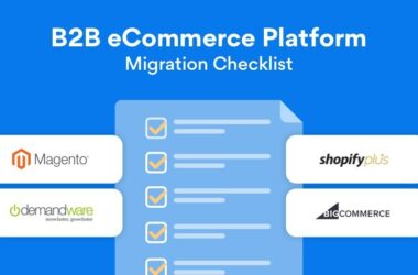 eCommerce Migration Checklist: A Methodical Approach To Avoid eCommerce Replatforming Disaster