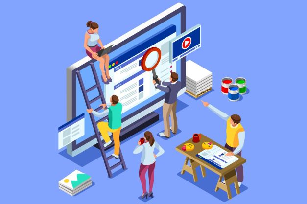 6 Great Tips On Choosing The Top Expert SEO Consulting Firm