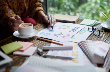 5 Key Marketing Strategies for Graphic Design Businesses