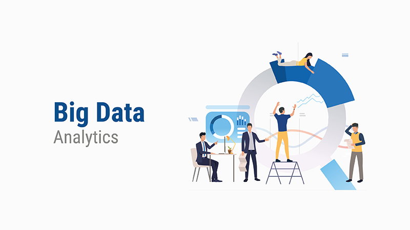 7 Reasons Big Data Analytics Will Change the Way You Think About Everything