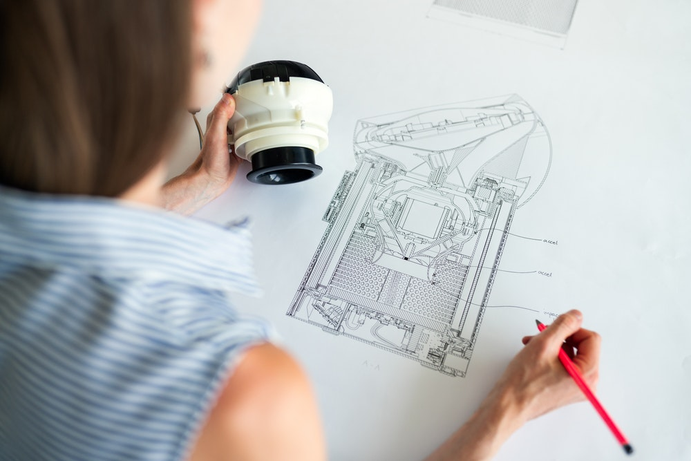 How to Perfect Your Product Design and Manufacturing