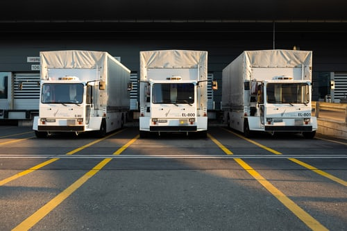How to Reduce the Costs of Enterprise Fleet Management