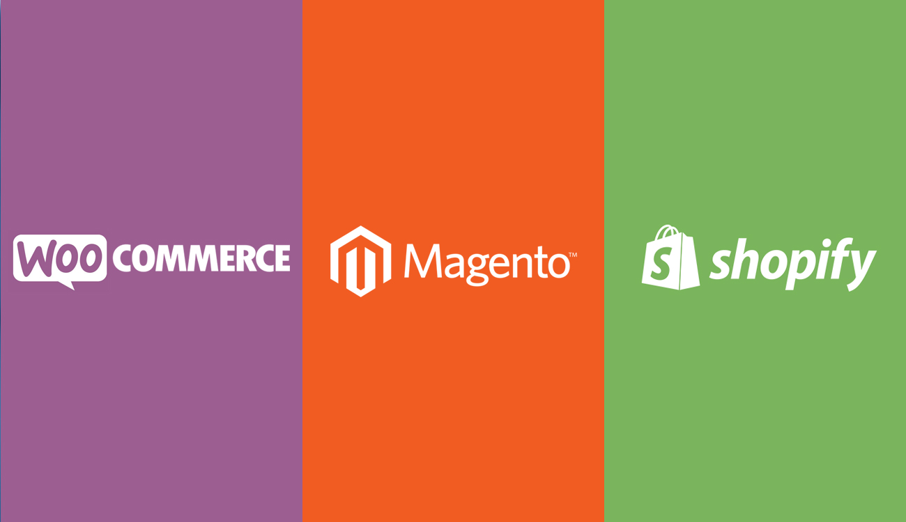 Shopify Vs WooCommerce Vs Magento- The Clearest Comparison You Will FindOnline