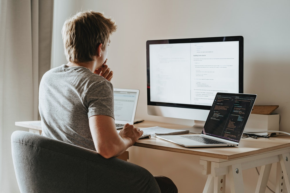 Why It's Easier Than Ever To Start a Business From Home