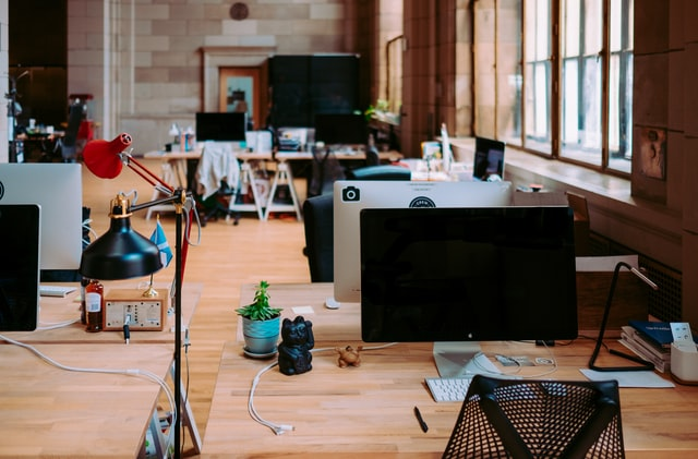 5 Cool Office Ideas For Your Digital Marketing Agency
