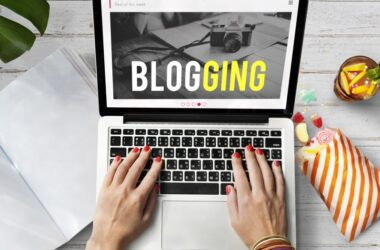 How Earnings Through Blogging Can Be One Of The Best Side Hustles