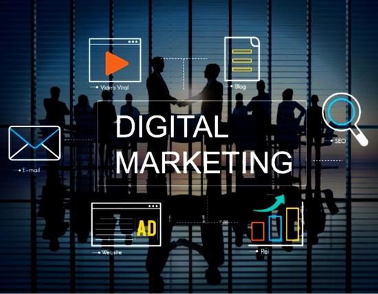 How Digital Marketing is Increasing Heavy Equipment Sales