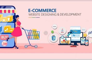 What are the Benefits of a Well-Designed Custom eCommerce Website?