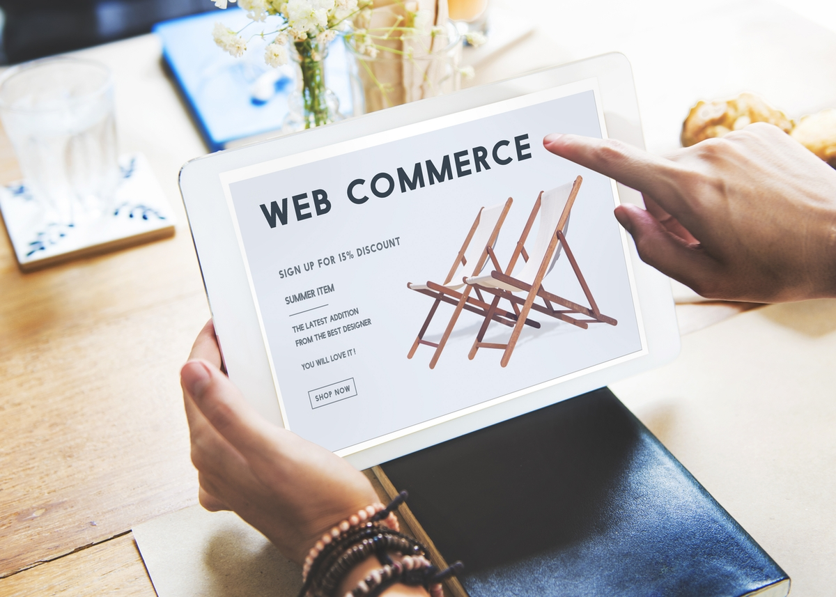 5 Reasons You Need to Get Onboard with eCommerce