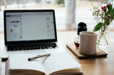 5 Ways To Organize Content Writing So You Post Websites Blog On Time