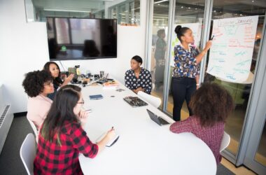 10 Ways to Apply New Leadership Skills in Your Workplace