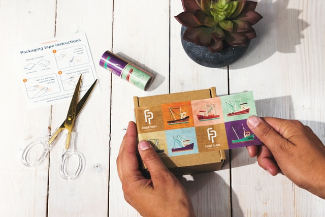 Product Packaging: 7 Innovative Ways to Step Up Your Game