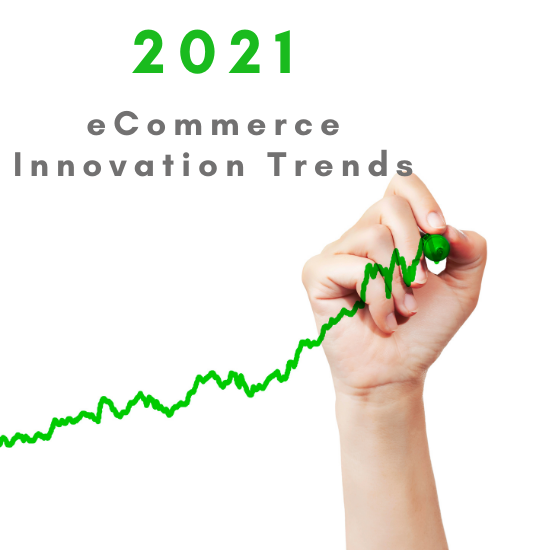 4 Hot eCommerce Innovation Trends In 2021