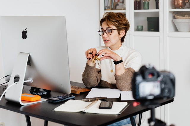 5 Engagement Tactics to Use When Holding a Webinar
