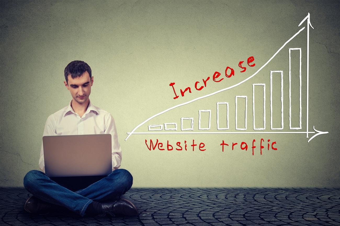 6 Tips on Improving Website Traffic for Businesses in 2021