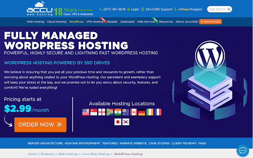 How to Choose the Best WordPress Hosting Provider