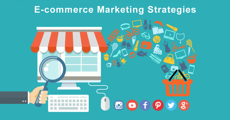 Top 7 Best eCommerce Marketing Strategies Every Business Should Adopt