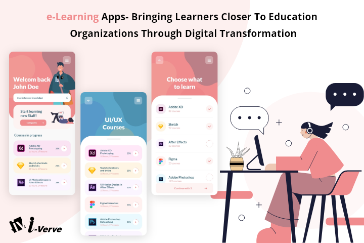 A Guide to Education App Development: Monetization, Costs, Process And Essential Features