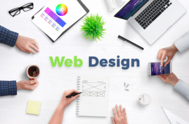HOW TO SELECT A PROFESSIONAL WEB DEVELOPMENT COMPANY