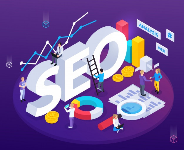 Latest SEO Trends in 2021