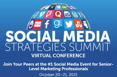 Social Media Strategies Summit 2021
