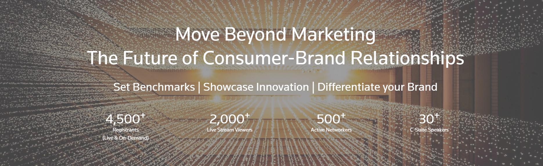 Strategic Marketing 2021