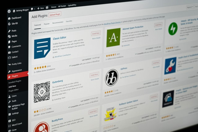 Optimizing your blog posts for WordPress SEO