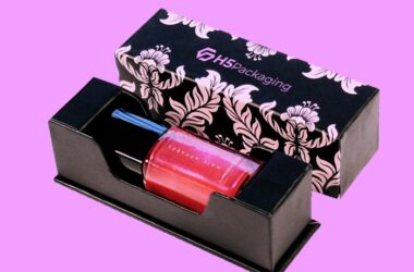 Everything You Wanted to Know About NAIL POLISH BOXES but Were Too Embarrassed to Ask