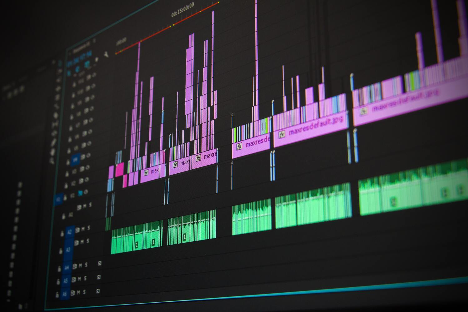 7 Essential Skills for Any Professional Video Editor