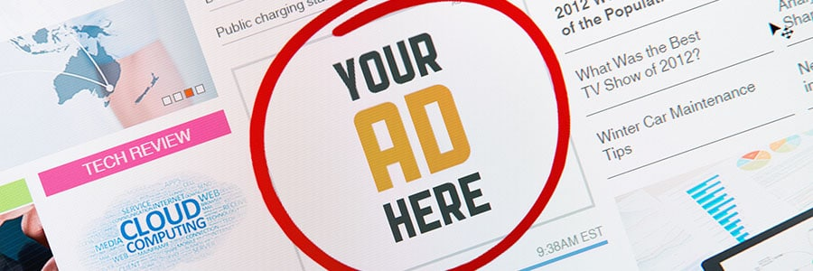 Tips for creating effective display ads
