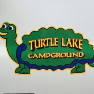 Turtle Lake Campground