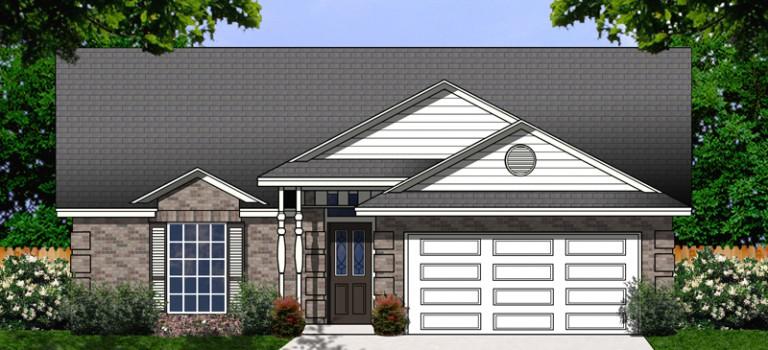 House Plan #592-031D-0047