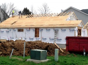 finishing roof