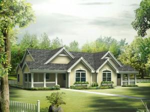 multi-family home design