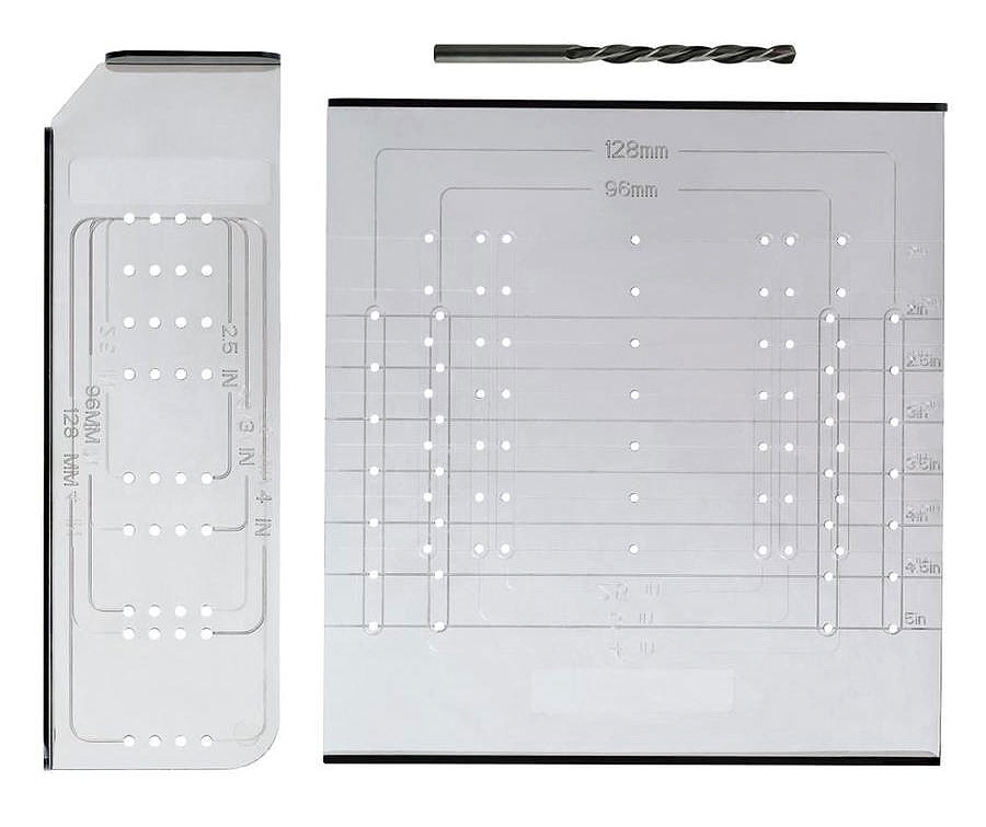 cabinet template