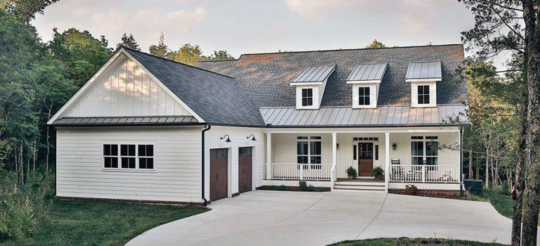 modern farmhouse 155D-0070 houseplansandmore.com