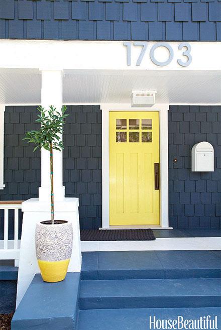 custom craftsman door