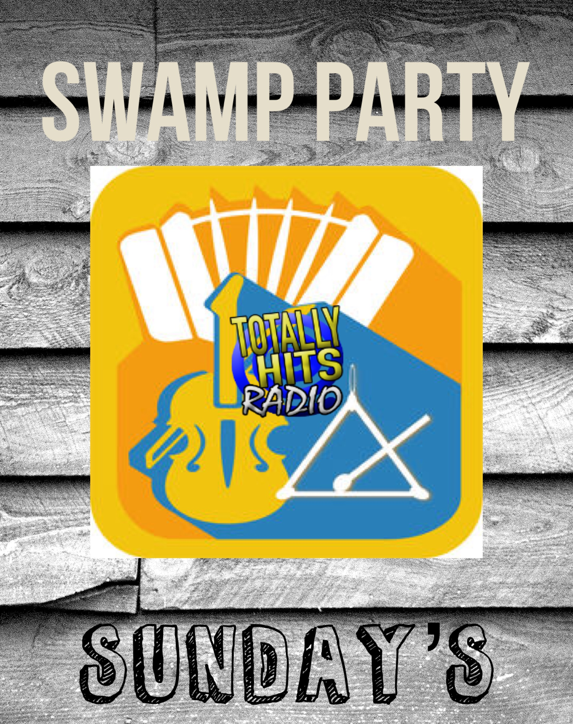 Swamp Party
