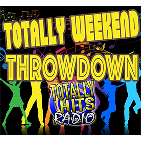 Weekend Throwdown