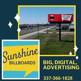 Sunshine Billboards 1