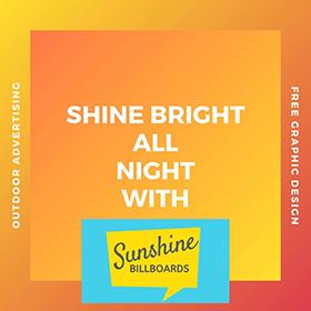Sunshine Billboards 2
