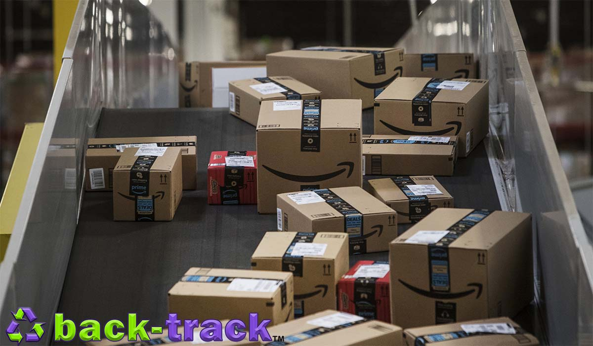 Amazon Warehouses Trash Millions of Unsold Products