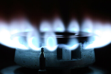Gas Repairs Services