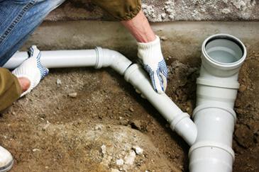Plumber Sewer Repairs