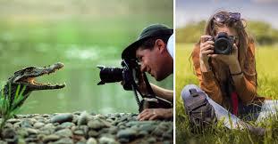 National Geographic está dando cursos gratuitos de fotografía en ...