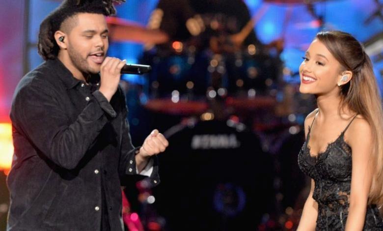 """The Weeknd prepara remix de su éxito """"Save your tears"""""""